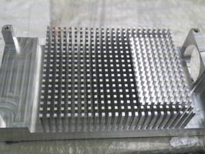 アルミ切削品(280×200)