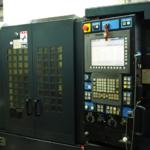 マシニングセンタ(V-33 MAKINO)